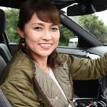 【愛車遍歴】岡崎朋美はスポーツカーが大好き!!現在の乗っている愛車のベンツがカッコよすぎる!!