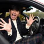 ますだおかだ岡田圭右が愛車遍歴に出演!!現在の車は!?年収どのくらい??娘との仲は悪い!?