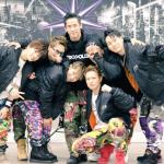 三代目ライブ2017UNKNOWN東京公演はいつ??チケット倍率や穴場の日程を考察!!