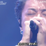 TAKAHIRO作詞のラブソングは武井咲への曲!?Eternal Loveの意味やファンの反応は!?[Mステ]
