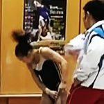 宮川選手、速見コーチの暴力がDVで恋愛か依存?平手打ちがやばすぎる!![体操パワハラ]